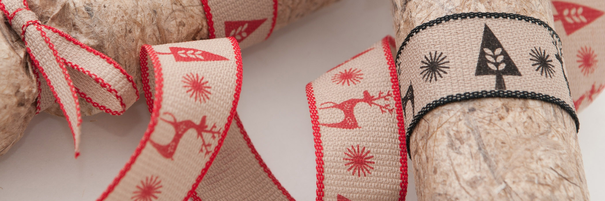 Christmas Tree Ribbons