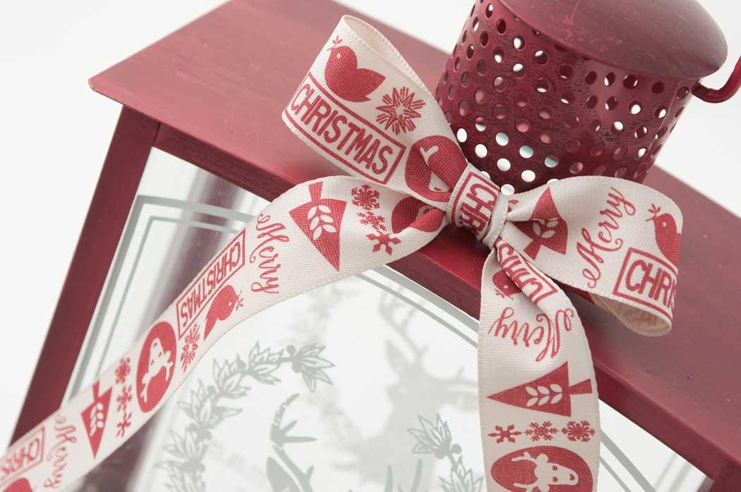 Nordic Ribbons