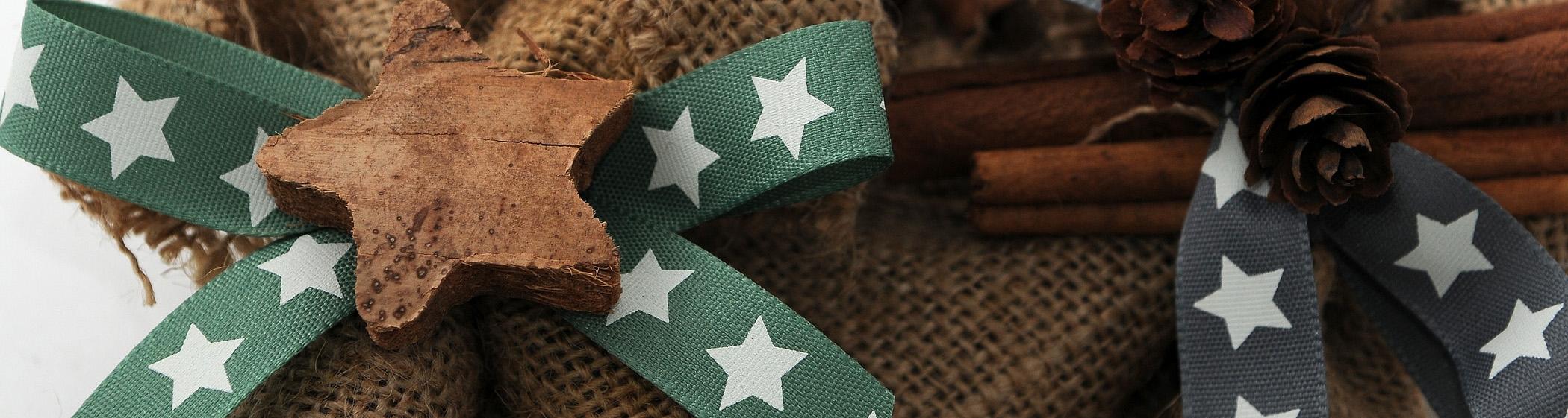 Star Ribbons