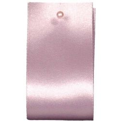 Double Satin Ribbon By Berisfords Ribbons: Orchid (Col 910) - 3mm - 70mm widths